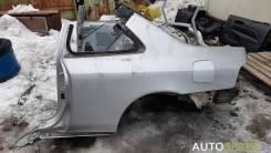 Крыло заднее левое Honda Prelude BB5 BB6 [129]