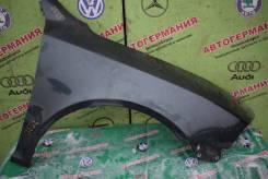 Крыло переднее правое Skoda Octavia 1Z (04-09г)