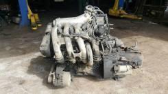 ДВС лада 21099 16 клапанный 120 Мотор
