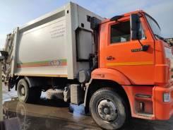 КамАЗ 53605. Продается мусоровоз Камаз 53605, 6 700куб. см. Под заказ