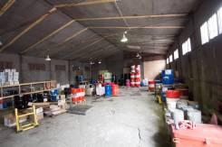 Металлический склад 324 м2, ул. Халтурина 1б. Улица Халтурина 1б, р-н Индустриальный, 324,0кв.м.