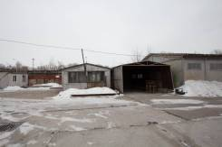 Металлический склад-навес 108 м2, ул. Халтурина 1б. Улица Халтурина 1б, р-н Индустриальный, 108,0кв.м.