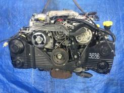 Контрактный ДВС Subaru EJ204 Установка Гарантия Отправка