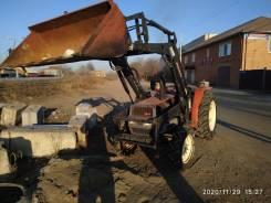 Yanmar. Трактор FX32D, 36,00л.с.