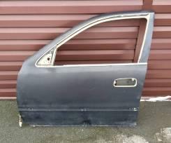 Дверь передняя левая Toyota Cresta #X90