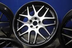 """PDW Wheels. 8.5x20"""", 5x112.00, ET40, ЦО 66,6мм."""
