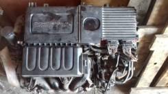 Продам двигатель на мазду дэмио 2003г в сборе
