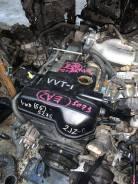 Двигатель в сборе 2JZ GE