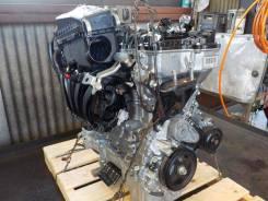 Двигатель Toyota Corolla 1NRFE 1.3L