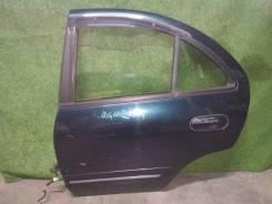 Дверь задняя Nissan Bluebird Sylphy G10 левая