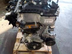 Двигатель 1.3L Toyota Corolla Yaris Auris 1NRFE