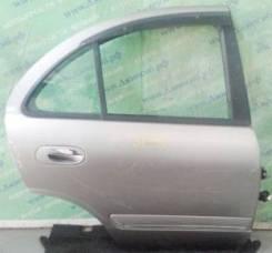 Дверь задняя Nissan Bluebird Sylphy G10 правая