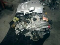 Двигатель 3.5L V6 Toyota Highlander 2GRFE