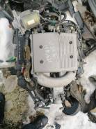 Продам двигатель J25A Honda Saber