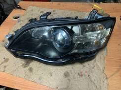 Фара Subaru Legacy BP5/BL5