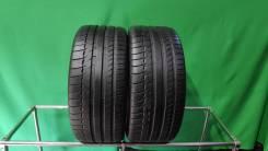 Michelin Pilot Sport 2. летние, б/у, износ 20%