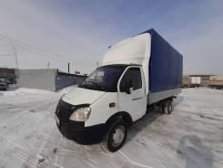 ГАЗ ГАЗель Бизнес. Газель Бизнес Кузов 4.2М. (19 Кубов кузов! ) (Высота 230мм. ), 2 700куб. см., 1 500кг., 4x2