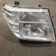 Фара правая ксенон Nissan Pathfinder 2010-2012