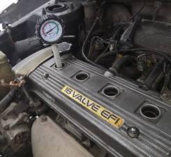 Двс 5A-FE Toyota Carina AT 190