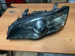 Фара Subaru Legacy BP5, BL5 xenon