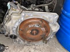 Акпп Mazda Demio DY3W