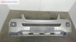 Бампер передний Mercedes ML W164 2005-2011 2006 Джип (5-дверный)