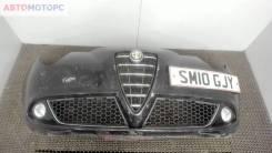 Бампер передний Alfa Romeo MiTo 2008-2013 2010 (Хэтчбэк 3 дв. )