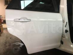 Дверь задняя правая Ford Focus 2+
