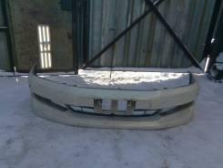 Бампер передний toyota ipsum sxm10