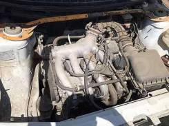 Двигатель ВАЗ 16клапанный