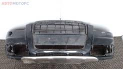 Бампер передний Audi A6 (C6) Allroad 2006-2008 2008 (Универсал)