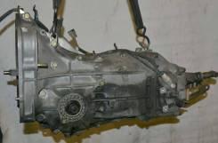 МКПП на Subaru Leone AA2 EA71