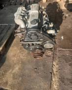 Двигатель в сборе Mazda Bongo SK 22 R2