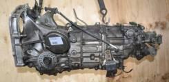 МКПП 4ВД Subaru AN-TW75F5L2BЕ на Leone AA3 EA71