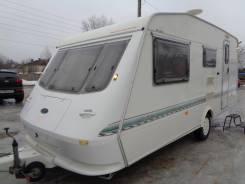 Elddis. Дом на колёсах 1999 года 4 места с палаткой. Под заказ