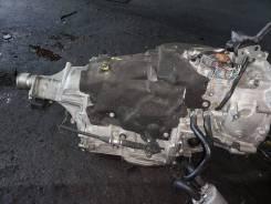 АКПП Subaru Forester TR580Ghzba 2012 - 2014г. Левый РУ Л Ь
