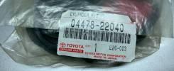 Ремкомплект переднего суппорта Mark X Crown Lexus IS GS 0447822040 0447822040