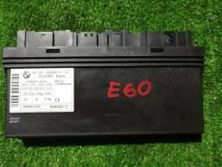 Блок Комфорта BMW 5-Series, E60 61356969011