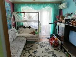 5-комнатная, улица Краснореченская 47. Индустриальный, частное лицо, 16,6кв.м.