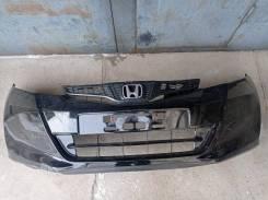 Бампер передний Honda Fit 2010-2012 2mod
