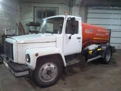 ГАЗ 3309. Продам газ 3309 ассенизатор, 4 750куб. см.