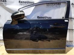 Дверь передняя левая Хонда Цивик 8 4д седан