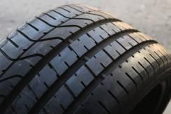 Pirelli P Zero. летние, б/у, износ 5%
