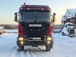 Scania G440CA. Продам Scania, 12 740куб. см., 37 500кг., 6x6