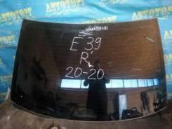 Стекло заднее Bmw 5 Series 1998 E39 M52B25