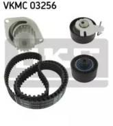 Ремень ГРМ комплект VKMC03256 (SKF — Швеция)