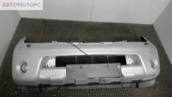 Бампер передний Nissan Pathfinder 2004-2014 2006 Джип (5-дверный)