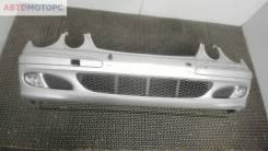Бампер передний Mercedes E W211 2002-2009 2004 (Универсал)
