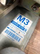 Блок управления двс Suzuki Escudo TA01W G16A 3392057B1
