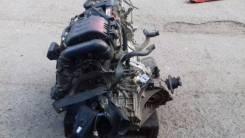 Двигатель Kia Picanto TA 1.0 I G3LA